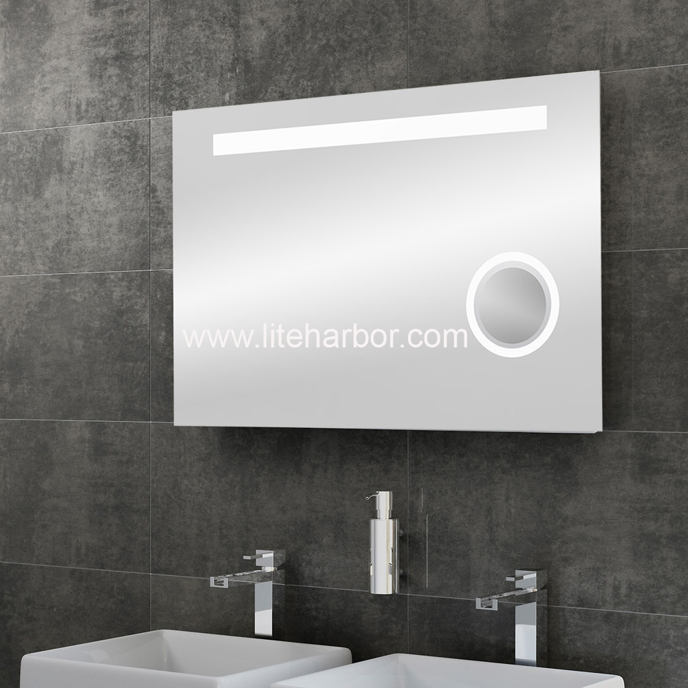 What is LED Mirror Lights
