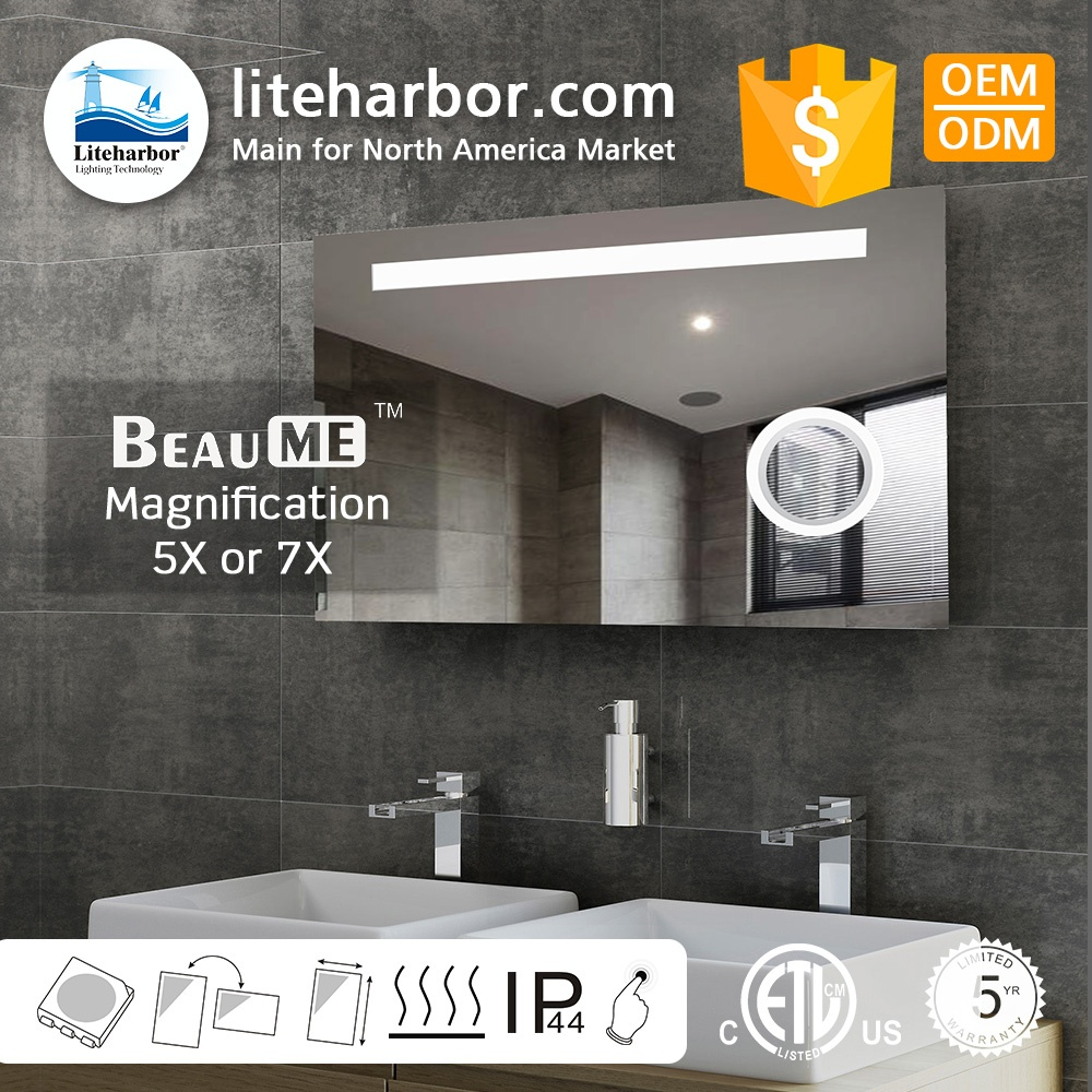 What should be included in bathroom remodel