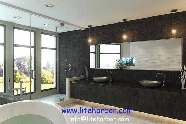 Why Choose Liteharbor Mirror Light