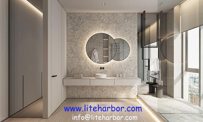 6 Skills to Purchasing a Bathroom Mirror
