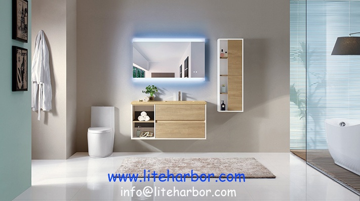 Why Choose Liteharbor Mirror Light