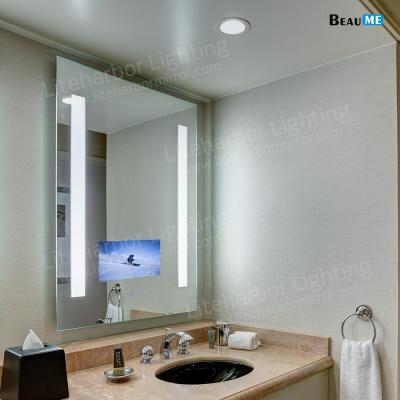 Liteharbor High End Smart Touch Control TV Mirror