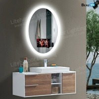 Liteharbor Hospitality/Hotel/Salon IP44 LED Smart TV Mirror Lights