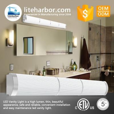 Liteharbor Elegant Design Bathroom 3ft LED SMD Vanity Light