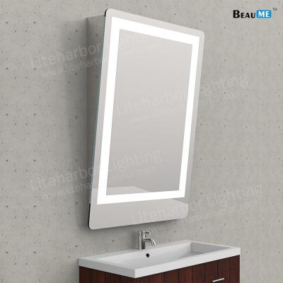 Ada Wheelchair Illuminated Mirror