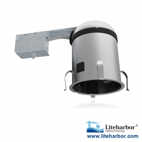 5 Inch Recessed Downlight
